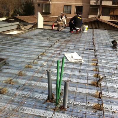 AMPLIACION Y REMODELACION OFICINAS (en construcción)