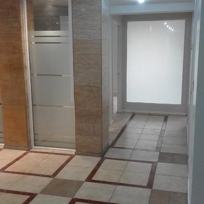 Remodelacion Oficina Barros Errazuriz, Providencia