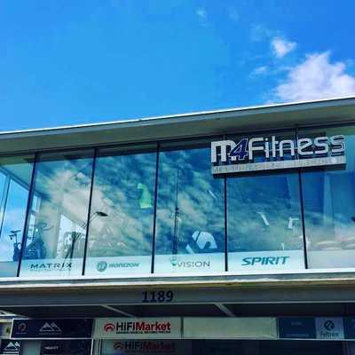 M4 Fitness
