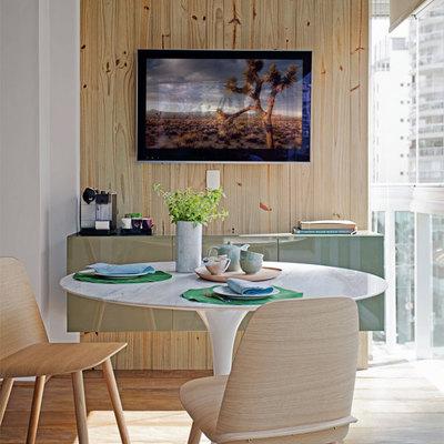 ¿Qué tipos de madera usar para decorar?