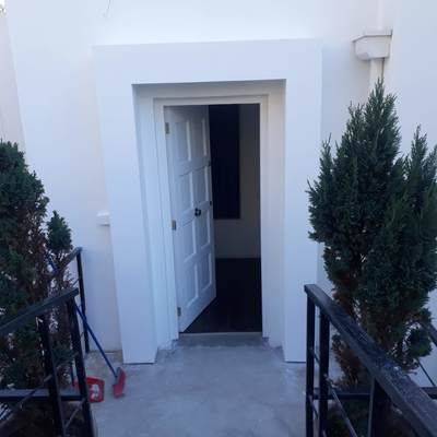 Acceso Casa Gonzalez