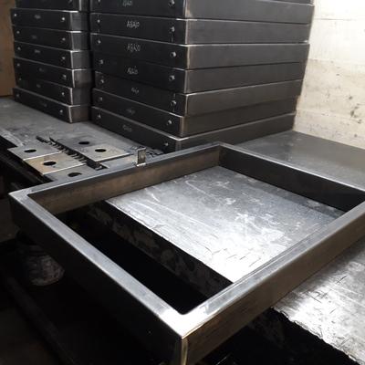 marco para escritorio