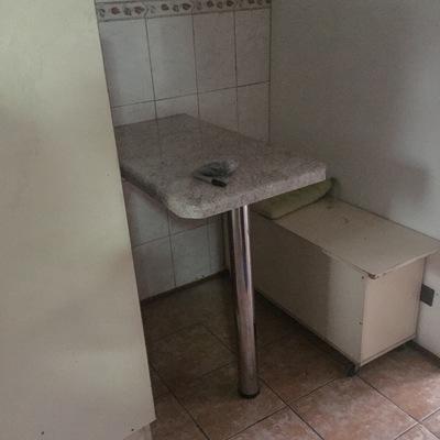 Remodelación de muebles de cocina