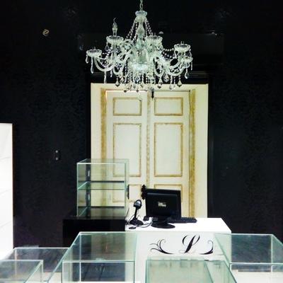 SHOWROOM LAFERT'E Carteras y accesorios