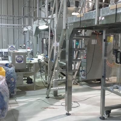 Montaje y servicio electrico integral y automatizacion