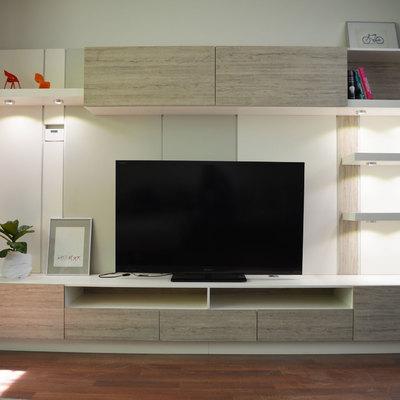 Mueble para sala de tv