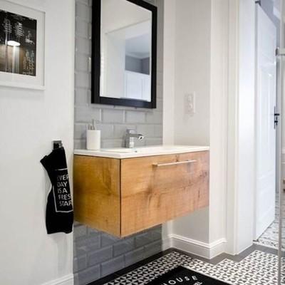 6 trucos para aprovechar al máximo tu baño