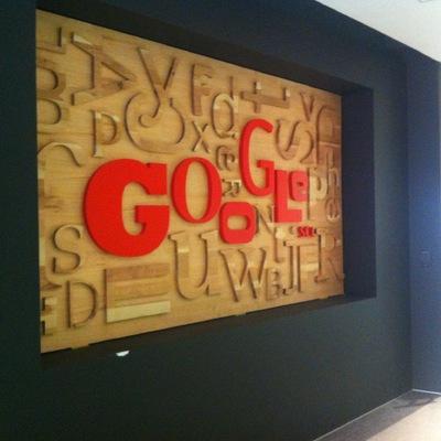 Oficinas Google Santiago