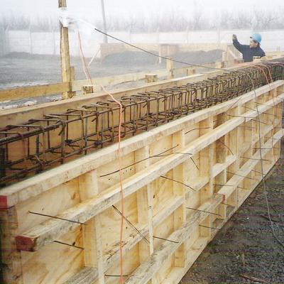 Precio ingenieros habitissimo for Muro de contencion precio