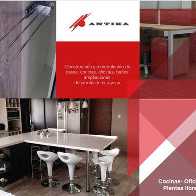 Remodelaciones Cocinas y Oficinas