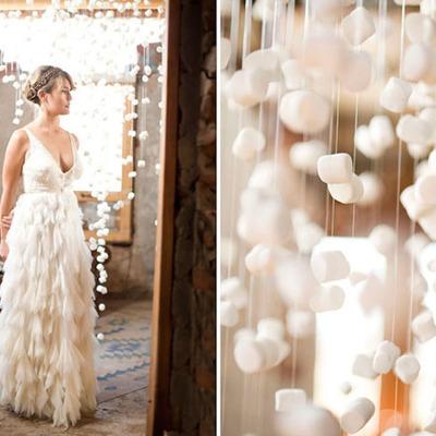 Razones por las que deberías celebrar tu boda en invierno