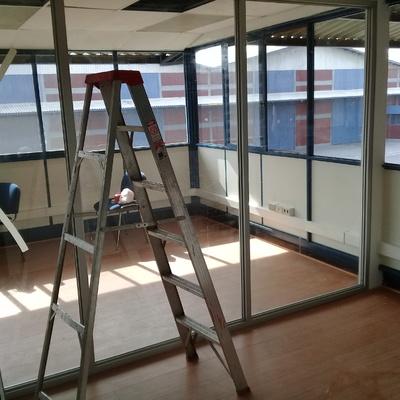 Remodelación eléctrica oficinas