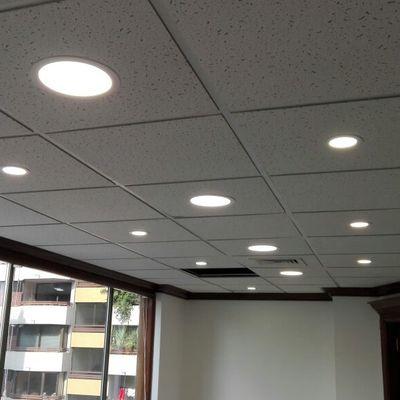 Remodelación de Iluminación LED