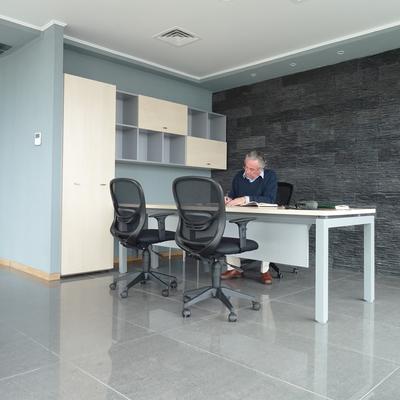 Oficinas Empresa ingenieria por Circulo diseño ltda