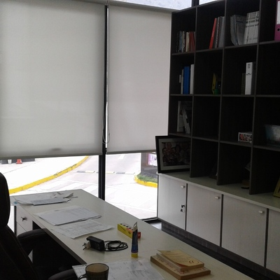 amoblado de oficina