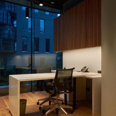 Oficina Sector Común