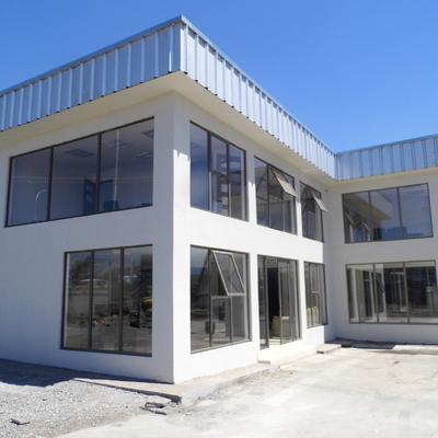 Galpones y Oficinas Inmatec Rancagua, VI region