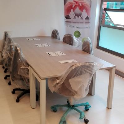 Oficinas SA