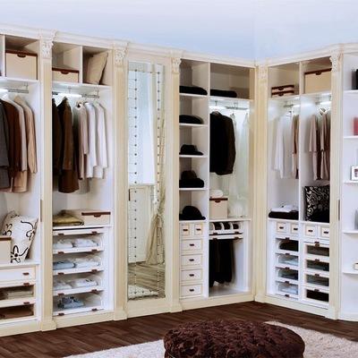 Organiza tu closet con estos sencillos trucos