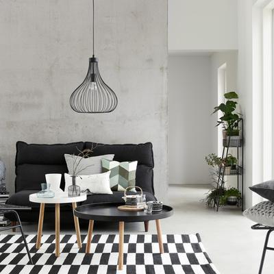 7 Ideas para aplicar el microcemento en paredes