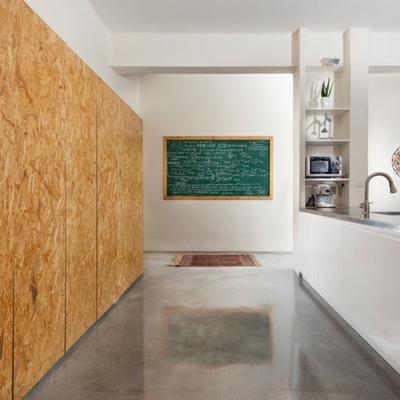 ¡Más madera! Descubre las ventajas de los tableros OSB