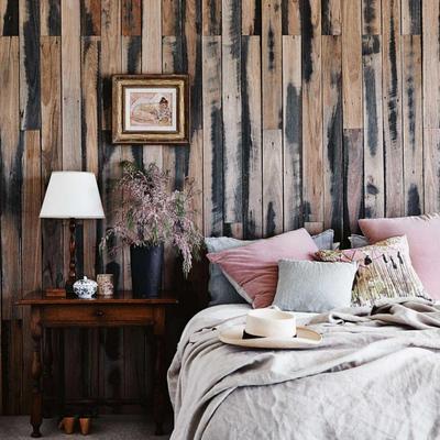 7 opciones para decorar las paredes de tu pieza