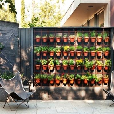 Cómo dar carácter a tu jardín sea cual sea tu presupuesto