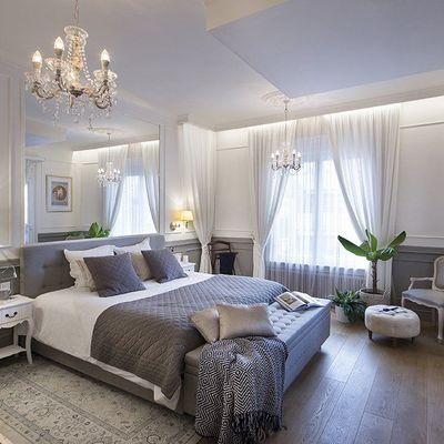 4 tipos de pisos que puedes instalar sobre el existente