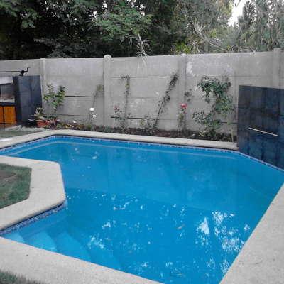 Presupuesto focos piscina en macul online habitissimo for Presupuesto piscina prefabricada
