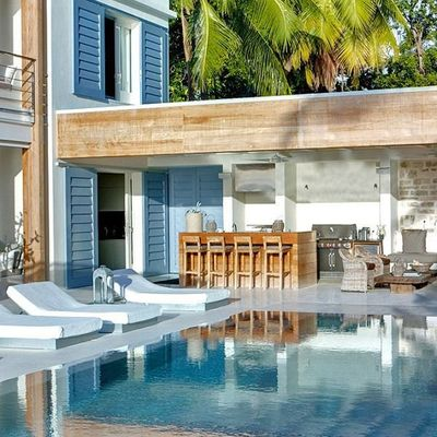Presupuesto piscina exterior en colina online habitissimo for Piscina exterior