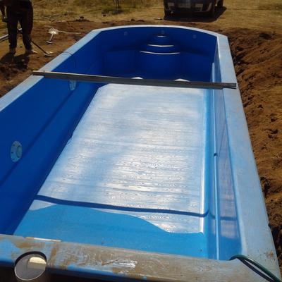 Presupuesto ingenieros en regi n metropolitana santiago for Modelos de piscinas de fibra de vidrio
