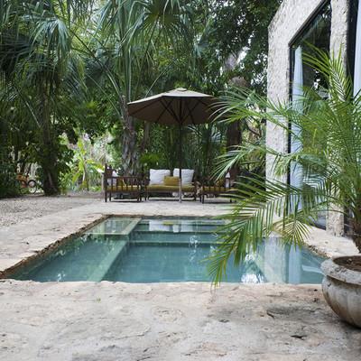 8 cuestiones a tener en cuenta antes de construir una piscina