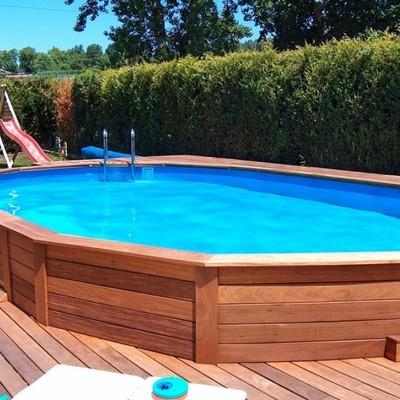 Cómo elegir tu piscina de bajo costo