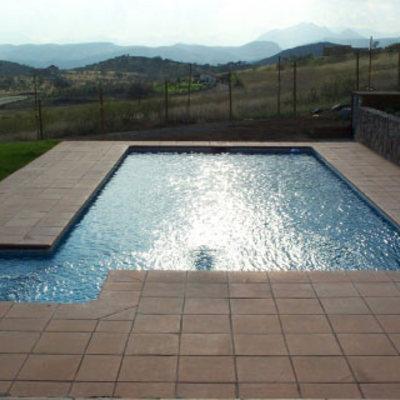Construcciones gazo spa santiago for Construccion de piscinas en santiago