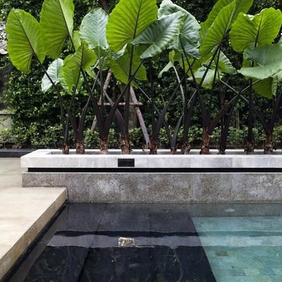 piscinas con azulejos