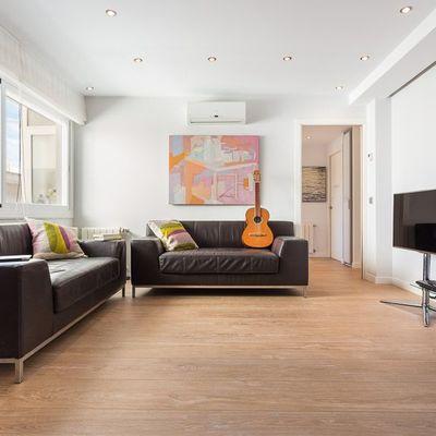7 modos de renovar el piso... ¡sin obras!