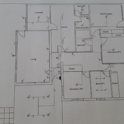 remodelacion electrica casa habitacion