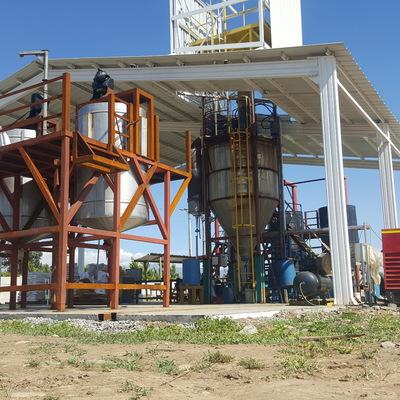 Industria Química Fertilizantes Nutraterra