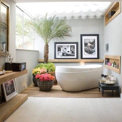 8 Formas de embellecer tu baño en un fin de semana
