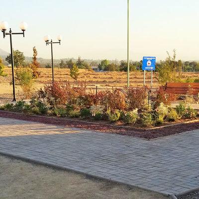 Plaza Academia de Guerra