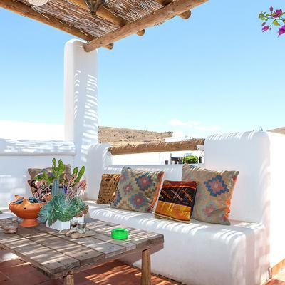 Obra seca en la terraza: remodelaciones exprés para anticiparte al verano