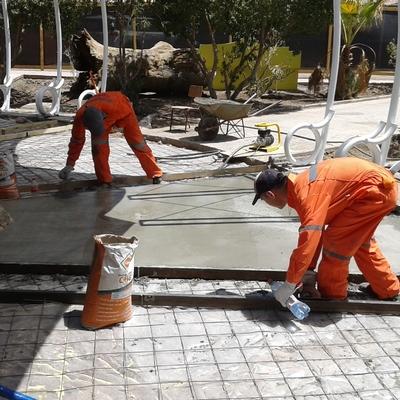Remodelación Plaza Ignacio Carrera Pinto