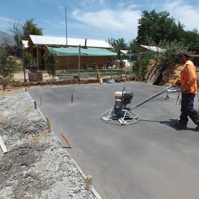 Suelo cemento pulido precio m2 interesting perfect - Suelo hormigon pulido precio ...