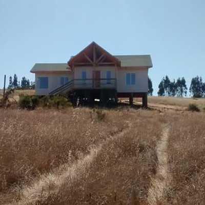 Proyecto casa san Antonio terminada