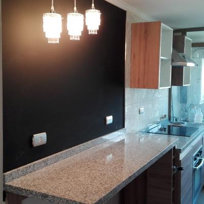remodelacion muebles y cocina