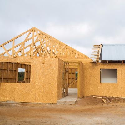 proyecto construccion casa sur de chile