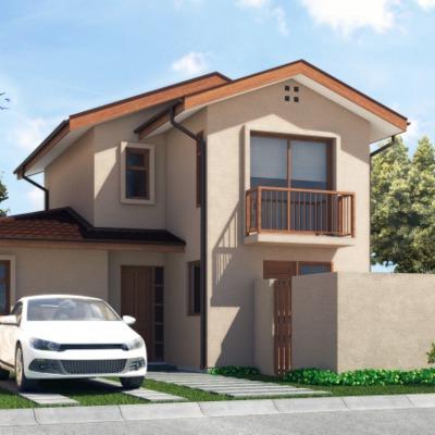 Proyecto de Arquitectura Casa Arrayan