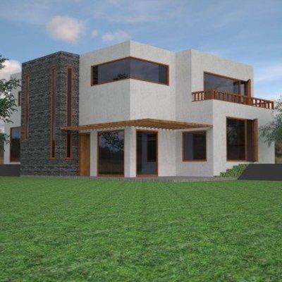 Proyecto para construcción