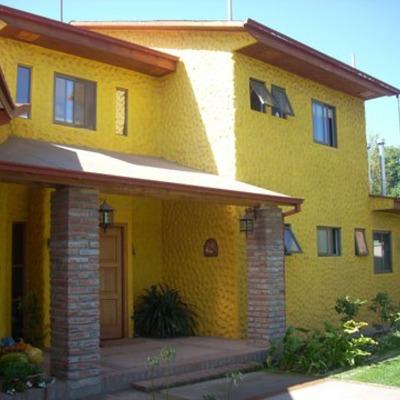 Casa Familia Contreras Cereceda