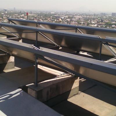 Proyectos de Sistemas de Calefacción Central - Proyectos de Sistemas de Energía Solar - Proyectos de Sistemas de Climatización